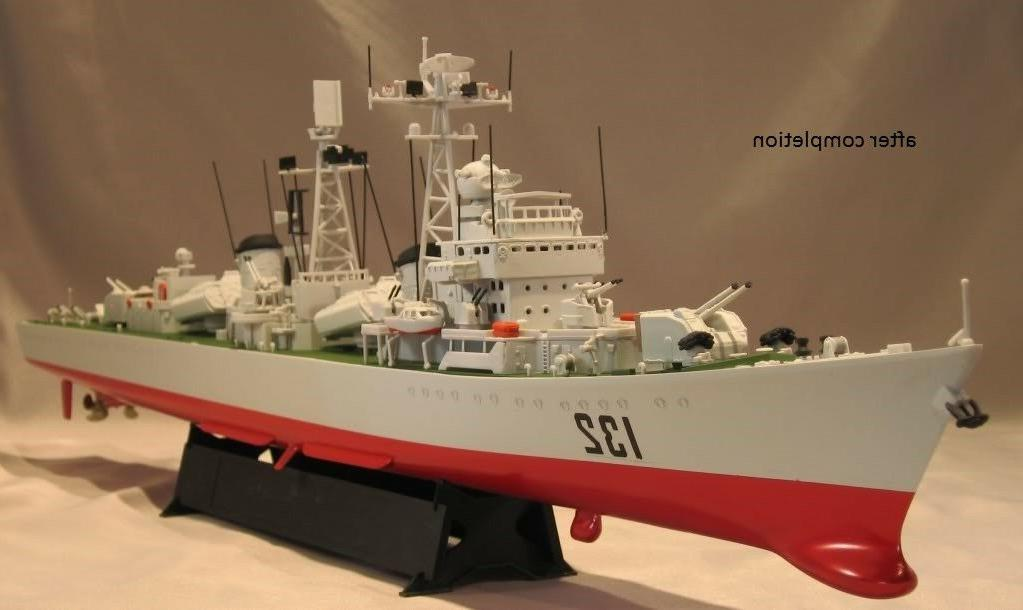 1/350 Chinese 132 shipping