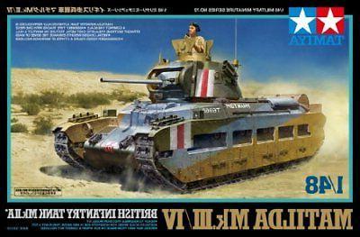 TAMIYA Tank Kit NEW Japan