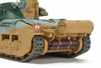 TAMIYA Tank Mk.III/IV Kit NEW from