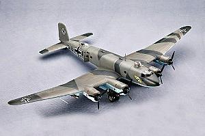 1 48 fw200c4 condor aircraft