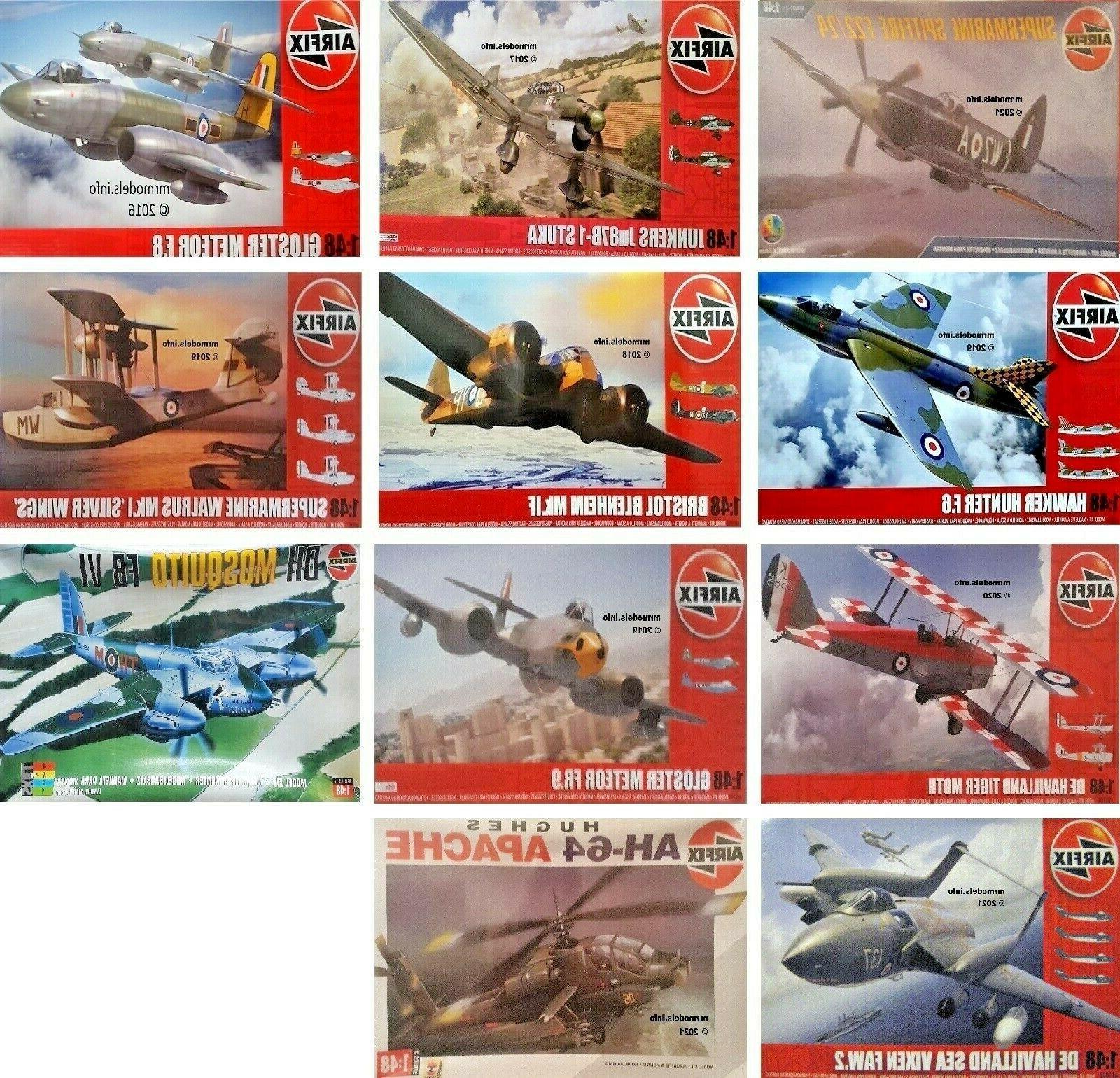 1 48 military aircraft aeroplane plane new