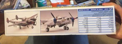 1:48 Revell Monogram 85-5479 Lightning Model Airplane Kit