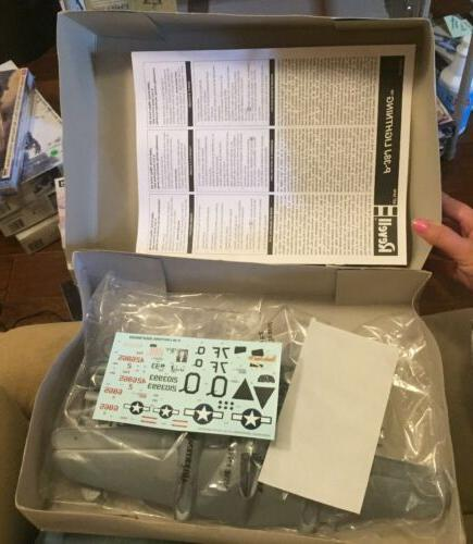 1:48 Revell Monogram 85-5479 Model Kit