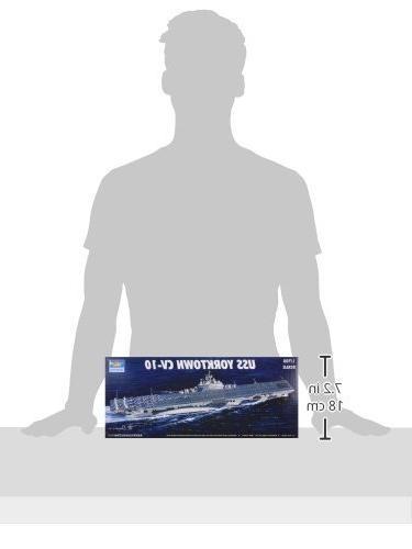 Trumpeter Yorktown CV10 Kit