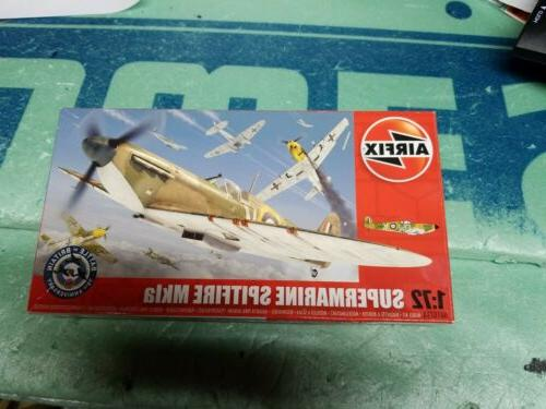 1 72 airplane model kits