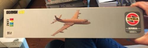 Airfix Plastic Aircraft #A12050 Parts sealed!