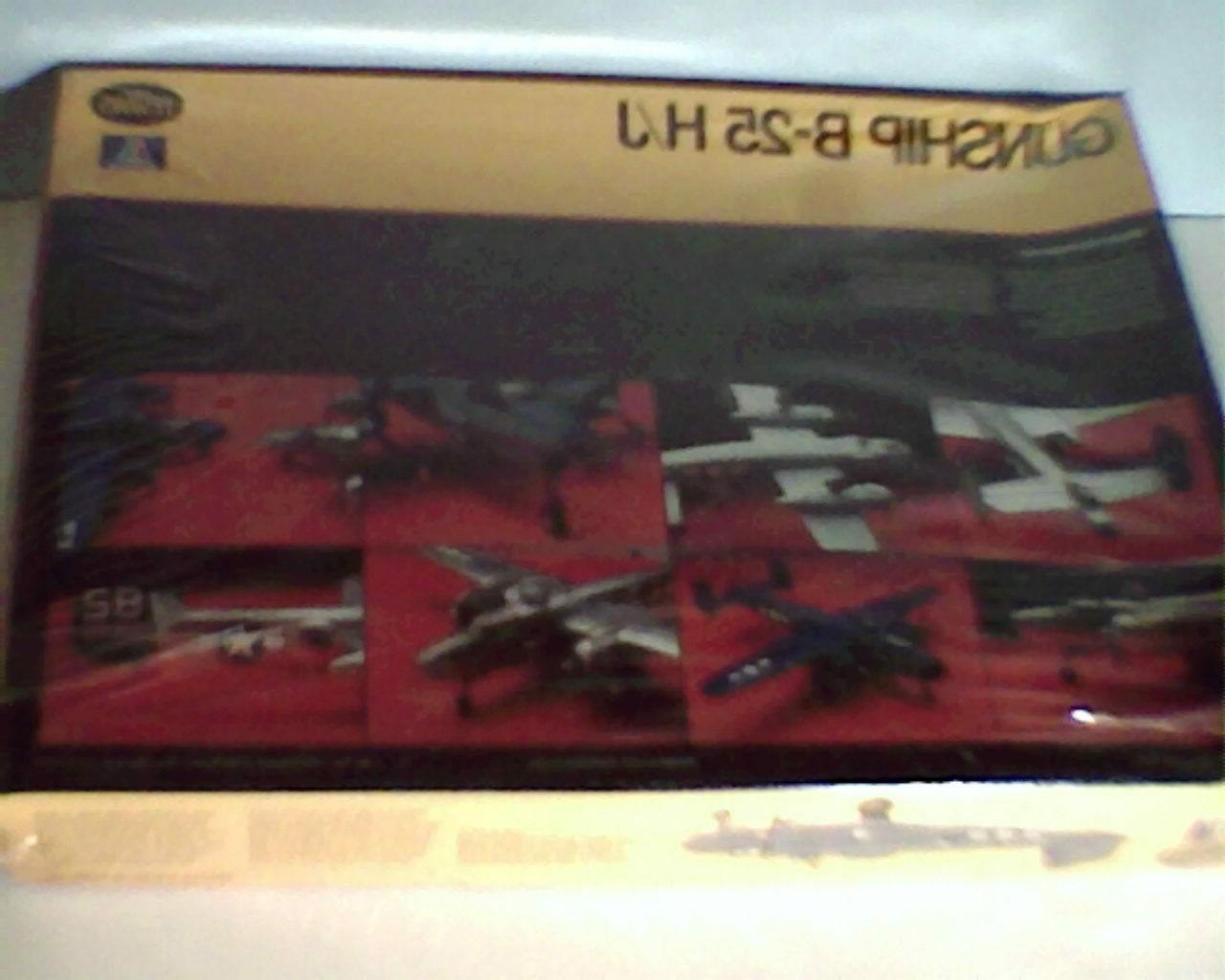 B-25H/J or USMC/USN