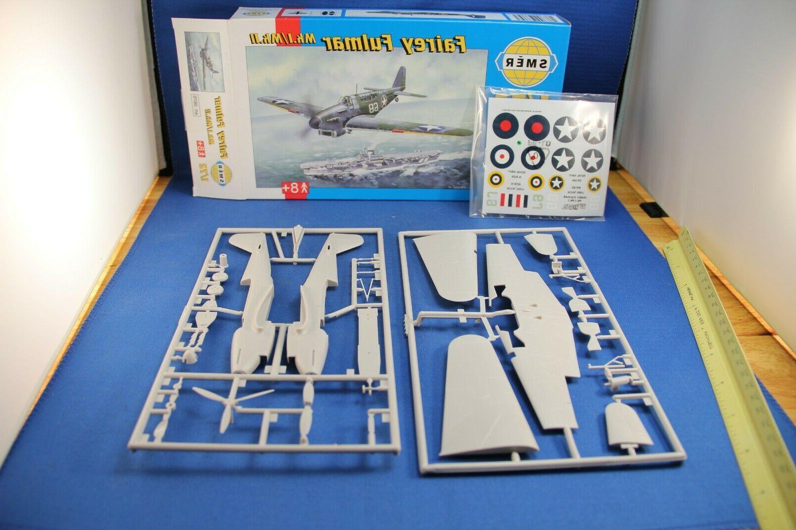 Kit NIB/ Fulmar Mk.I/Mk.II