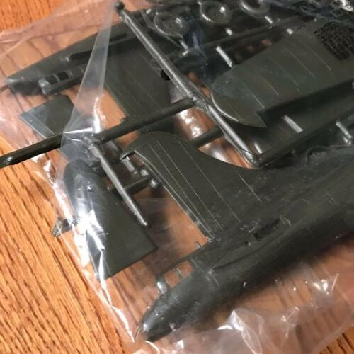 1/72 Flying Fortress