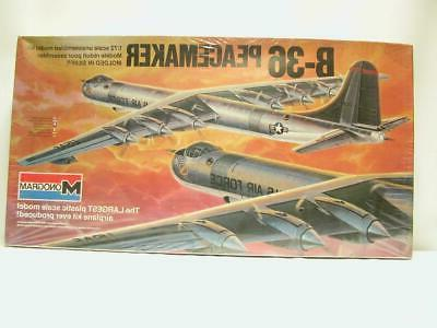 1 72 revell b 36 peacemaker usaf