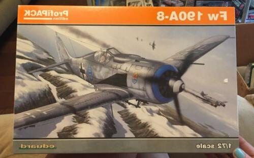 1 72 scale fw 190a 8 profipack