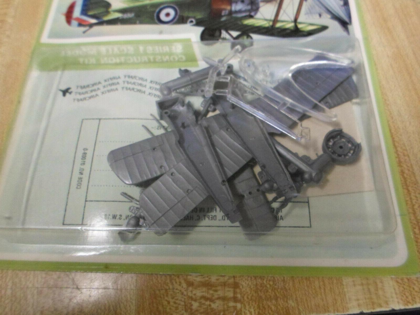 Airfix SOPWITH CAMEL Kit NOS