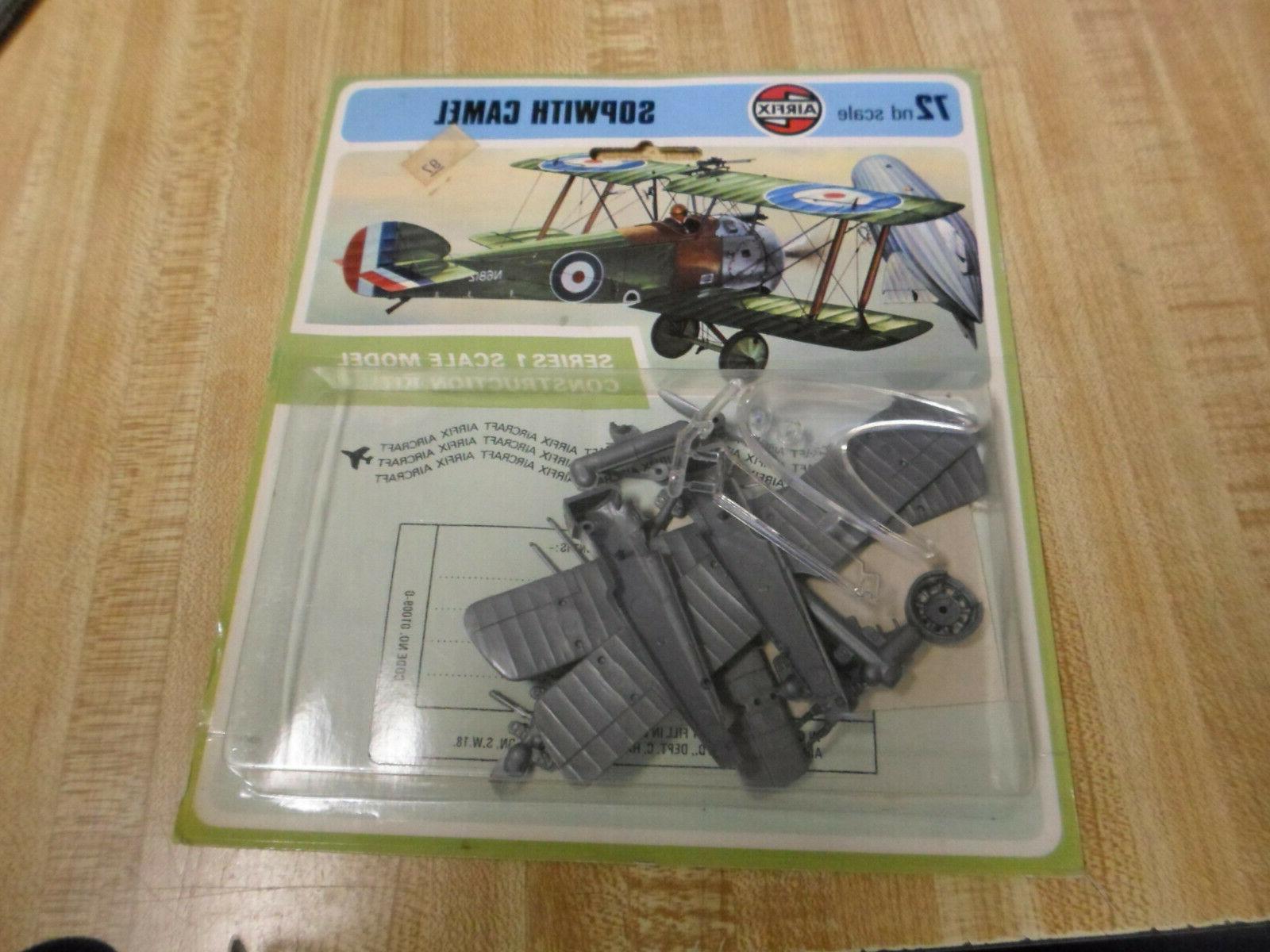 1 72 scale sopwith camel model kit