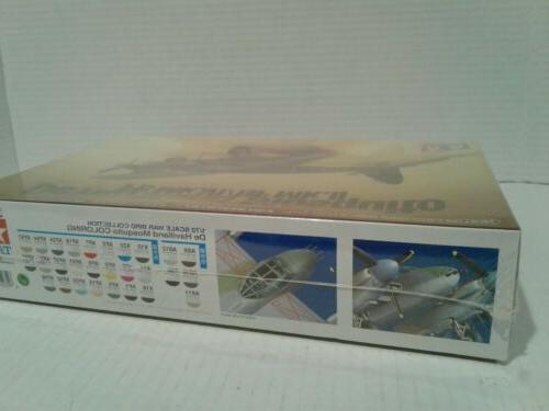 1/72 Scale Mosquito Mk. Plane