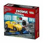 LEGO 10731 - CRUZ RAMIREZ RACE SIMULATOR - LEGO JUNIORS  * N