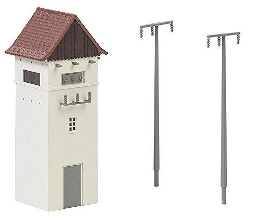 120241 substation w power poles