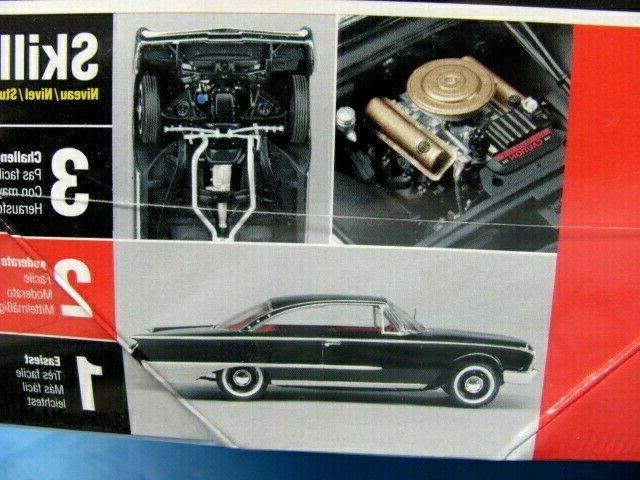 1960 Ford Door 1:25