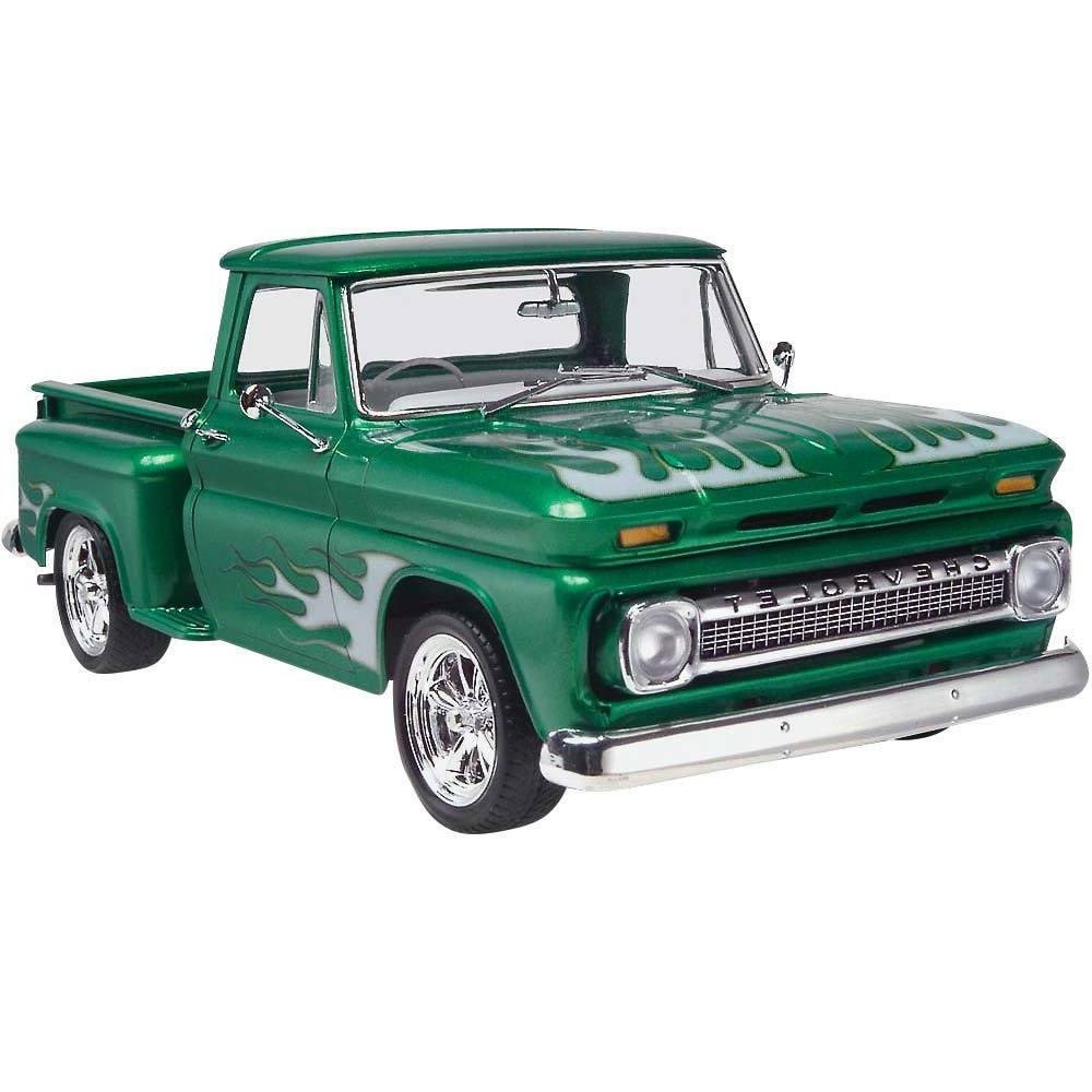 Revell 1965 Pickup,1/25, Sealed Box