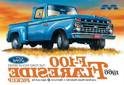 1966 ford f 100 flareside stepside model