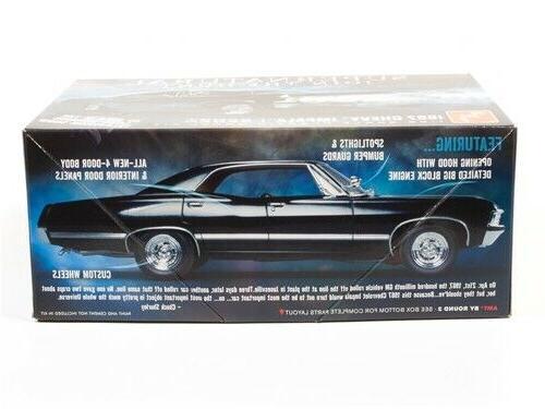 AMT Impala 4-Door Kit AMT1124-NEW