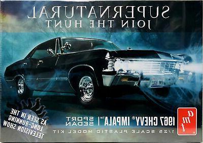 1967 impala sport sedan supernatural 1 25