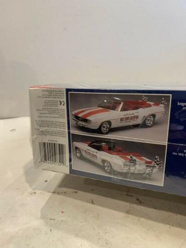 MONOGRAM PACE 1:25 New Sealed