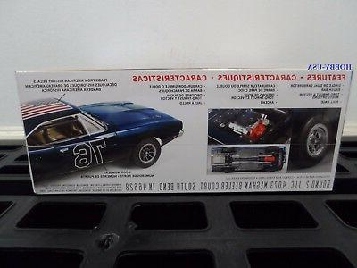 MPC 1969 Country Charger 1/25 Kit