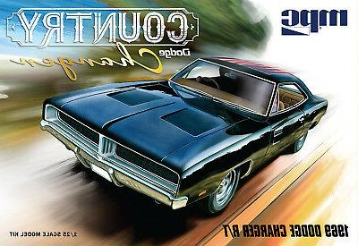 MPC 1969 Charger Model Kit