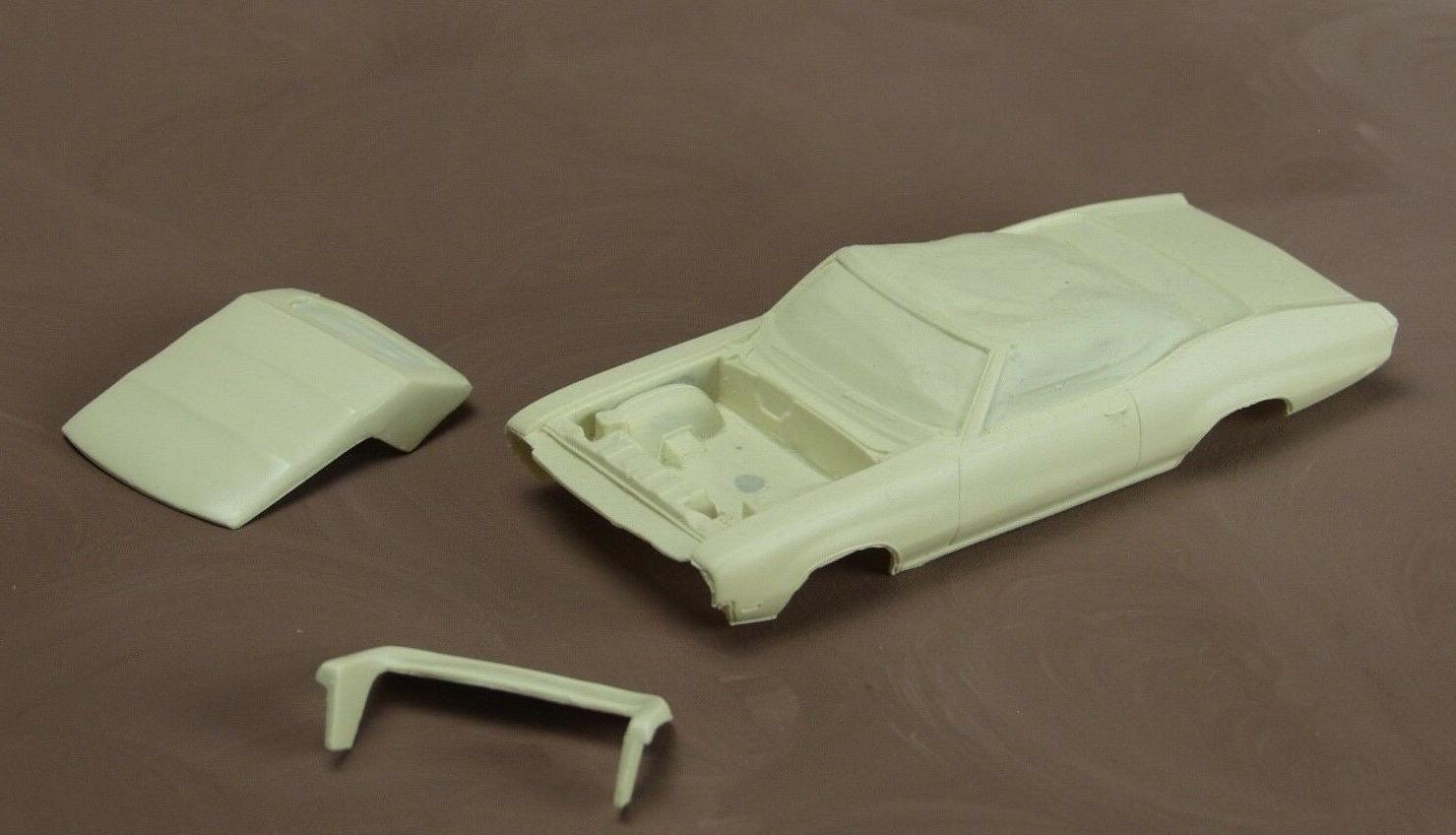 1970 Transkit Model City