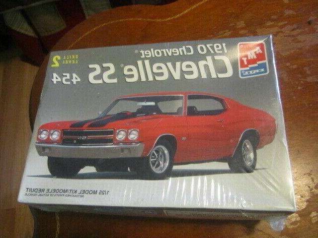 1970 chevrolet chevelle ss 454 1 25