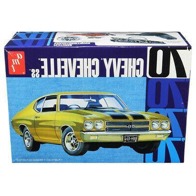 1970 chevy chevelle ss 1 25 scale