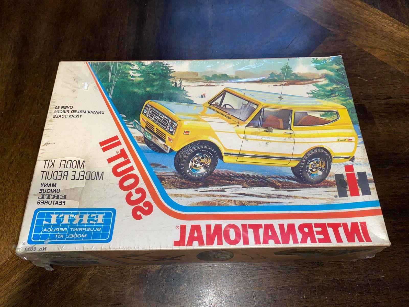1975 international scout ii suv 1 25