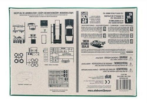 AMT 1976 Funny 1/25 Kit AMT1156-NEW