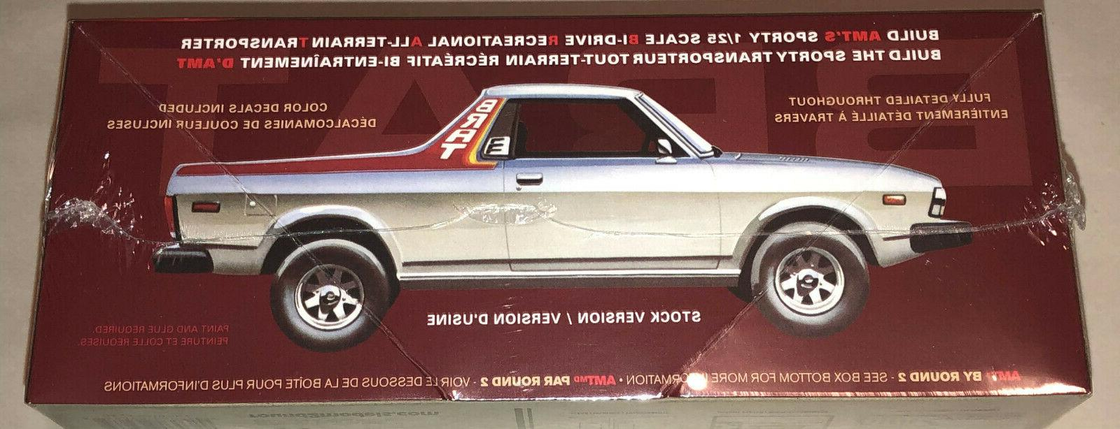 AMT 1978 Pickup kit new