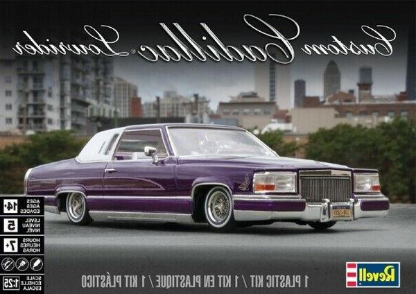 1984 cadillac custom lowrider 1