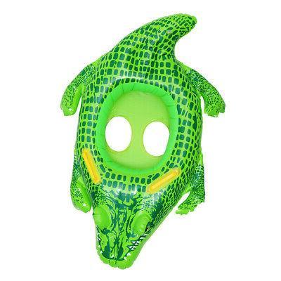 1x 1-5 Years Old Crocodile