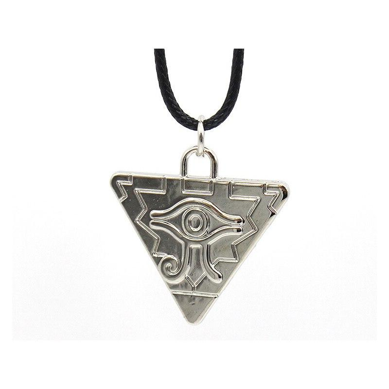 2 Sets Of Anime Yu GI Necklace COSPLAY Kids Toys