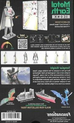 KNIGHT 3D Laser Steel Kit