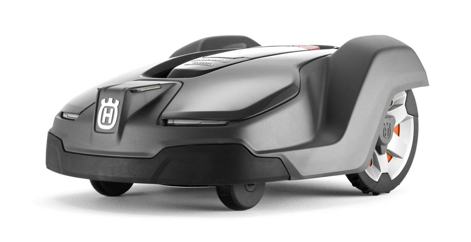 2018 model 430x automower free large install
