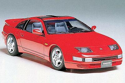 24087 1/24 Nissan 300ZX Turbo TAMS1487 TAMIYA