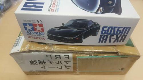 Tamiya Mazda R1 USA