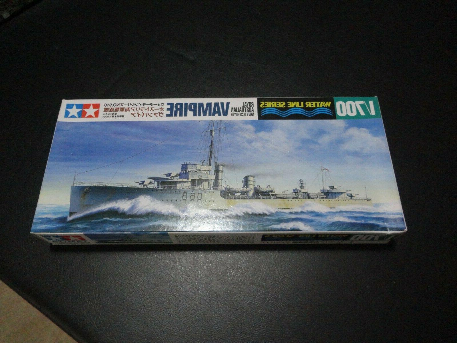 31910 1 700 model kit royal australian