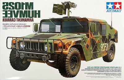 35263 1/35 Humvee M1025 Armament Carrier TAMS5263 TAMIYA