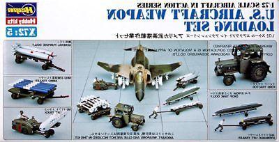 35005 us aircraft weapon loading set 1