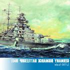 700 germany bismarck battleship 1941