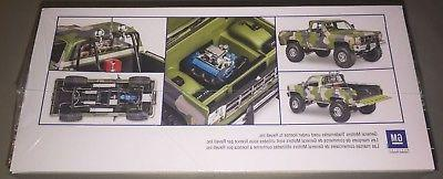 Revell '78 GMC Big Game Country 1:24 model kit new 7226