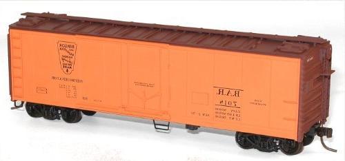 8511 ho scale kit steel