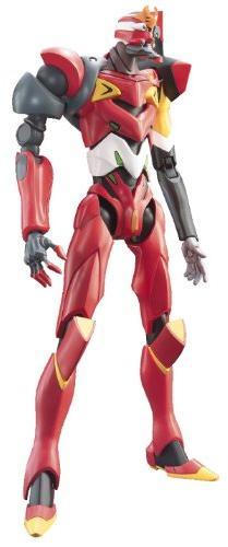 Bandai Hobby EVA-02 Gamma Production Evangelion Model Kit