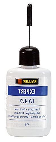 Faller 170492 Expert Plastic Cement 25g