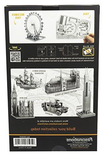 Fascinations ICONX Ferris Model